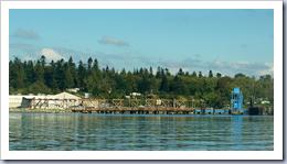 Lummi Island ferry