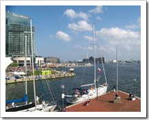 Inner Harbor_Baltimore