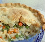 Chicken Pot Pie Success