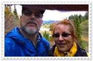 Rich and Julie Lary