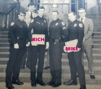 rajalary, Rich Lary, Mike Pomeranz