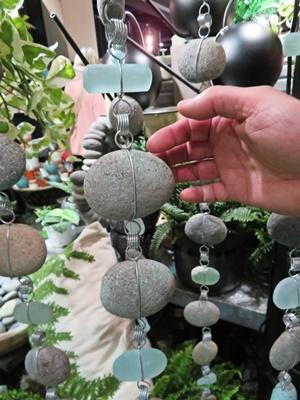 julie lary, rich lary, rajalary, scribbles, Northwest Flower and Garden Festival